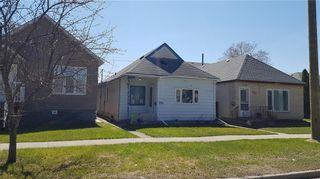 Photo 3: 286 Semple Avenue in Winnipeg: West Kildonan Residential for sale (4D)  : MLS®# 202009914