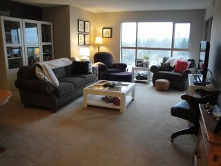Photo 5: # 1006 612 FIFTH AV in New Westminster: Uptown NW Condo for sale : MLS®# V1046980