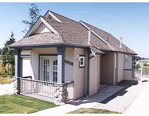 Main Photo: 11509 228TH Street in Maple_Ridge: East Central House for sale (Maple Ridge)  : MLS®# V663264