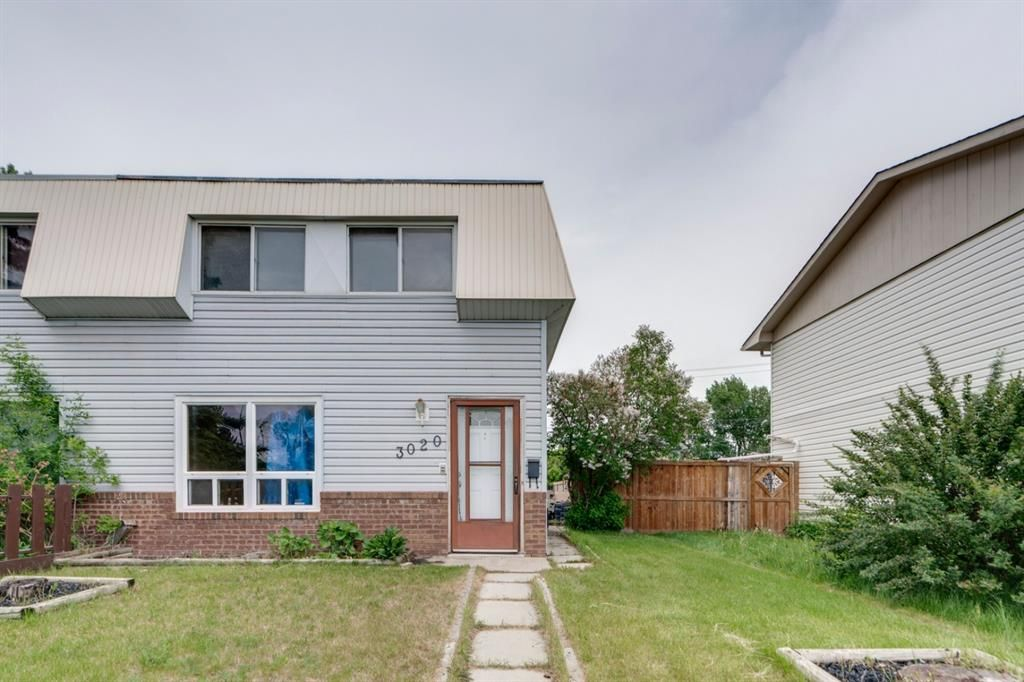 Semi Detached with Single Garage