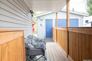 Photo 8: 213 5th Avenue West in Shellbrook: Residential for sale : MLS®# SK873771