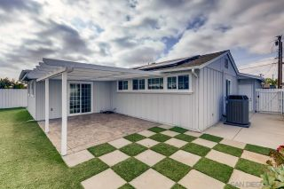 Photo 22: CLAIREMONT House for sale : 3 bedrooms : 6521 Thornwood St in San Diego
