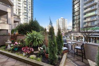 """Photo 20: 109 1208 BIDWELL Street in Vancouver: West End VW Condo for sale in """"Baybreeze"""" (Vancouver West)  : MLS®# R2541358"""