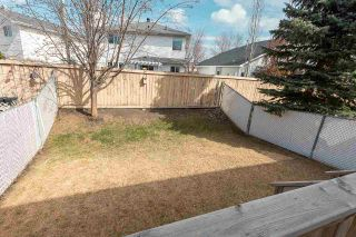 Photo 35: 23 16933 115 Street in Edmonton: Zone 27 House Half Duplex for sale : MLS®# E4239637