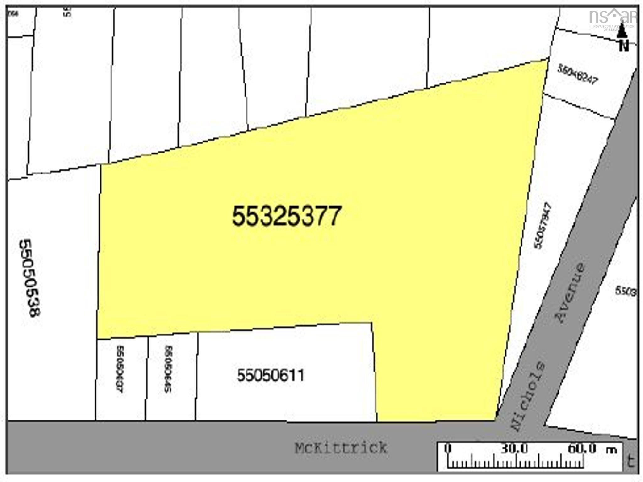 Photo 4: Photos: Lot McKittrick Road in North Kentville: 404-Kings County Vacant Land for sale (Annapolis Valley)  : MLS®# 202121202