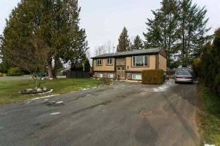 Photo 2: 26649 32A Avenue in Langley: Aldergrove Langley House for sale : MLS®# R2339369