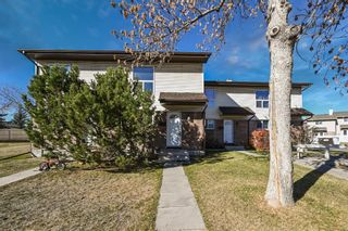 Main Photo: 76 32 Whitnel Court NE in Calgary: Whitehorn Row/Townhouse for sale : MLS®# A1156542