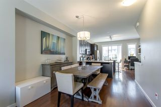 """Photo 4: 5 1240 HOLTBY Street in Coquitlam: Burke Mountain Townhouse for sale in """"Tatton"""" : MLS®# R2353272"""