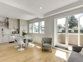 Photo 11: 116 W 14TH Avenue in Vancouver: Mount Pleasant VW Townhouse for sale (Vancouver West)  : MLS®# R2584601