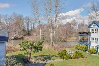 "Photo 1: 305 4955 RIVER Road in Delta: Neilsen Grove Condo for sale in ""SHOREWALK"" (Ladner)  : MLS®# R2146794"