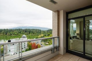 """Photo 9: 1103 1925 ALBERNI Street in Vancouver: West End VW Condo for sale in """"LAGUNA PARKSIDE"""" (Vancouver West)  : MLS®# R2618862"""