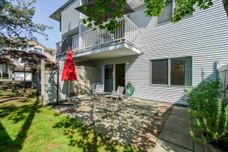 """Photo 20: 8 3087 IMMEL Street in Abbotsford: Central Abbotsford Townhouse for sale in """"Clayburn Estates"""" : MLS®# R2368944"""
