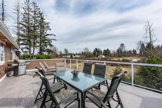 Photo 37: 17364 KENNEDY Road in Pitt Meadows: West Meadows House for sale : MLS®# R2563088