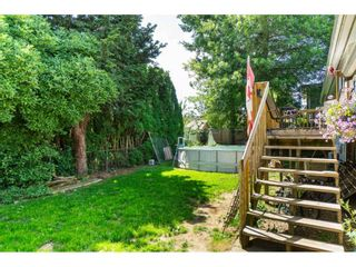 Photo 18: 32664 HACIENDA Place in Abbotsford: Abbotsford West House for sale : MLS®# R2389226