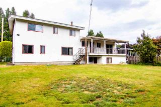 Photo 31: 33224 ALTA Avenue in Abbotsford: Abbotsford West House for sale : MLS®# R2492702