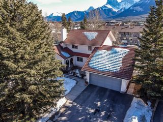 Photo 10: 9 Mt.Rundle Place: Canmore Detached for sale : MLS®# A1146109
