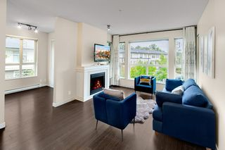Photo 5: 205 1153 KENSAL PLACE in Coquitlam: New Horizons Condo for sale : MLS®# R2309910