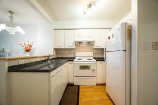 """Photo 12: 309 1503 W 65TH Avenue in Vancouver: S.W. Marine Condo for sale in """"The SOHO"""" (Vancouver West)  : MLS®# R2625872"""