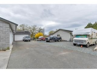 Photo 35: 21666 18 Avenue in Langley: Campbell Valley House for sale : MLS®# R2565137