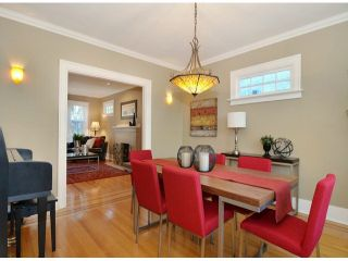 """Photo 5: 561 W 20TH Avenue in Vancouver: Cambie House for sale in """"DOUGLAS PARK"""" (Vancouver West)  : MLS®# V1093678"""