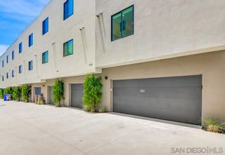 Photo 19: DOWNTOWN Townhouse for sale : 3 bedrooms : 545 Hawthorn in San Diego