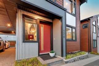 Photo 3: 120 1201 Nova Crt in : La Westhills Row/Townhouse for sale (Langford)  : MLS®# 884761
