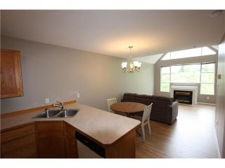 Photo 6: # 409 11595 FRASER ST in Maple Ridge: East Central Condo for sale : MLS®# V945574