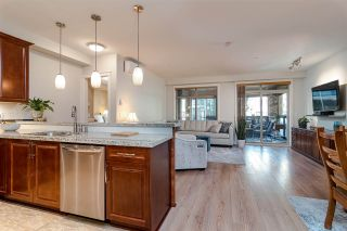 """Photo 6: B124 8218 207A Street in Langley: Willoughby Heights Condo for sale in """"Yorkson-Walnut Ridge 4"""" : MLS®# R2511293"""