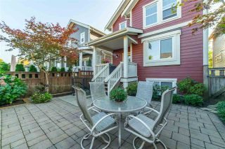"""Photo 8: 23009 JENNY LEWIS Avenue in Langley: Fort Langley House for sale in """"Bedford Landing"""" : MLS®# R2506566"""