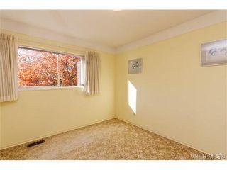 Photo 16: 1206 Highrock Ave in VICTORIA: Es Rockheights House for sale (Esquimalt)  : MLS®# 655178