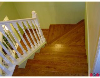 """Photo 7: 14 21928 48TH Avenue in Langley: Murrayville Townhouse for sale in """"MURRAYVILLE GLEN"""" : MLS®# F2915461"""