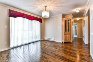 """Photo 4: 413 32044 OLD YALE Road in Abbotsford: Abbotsford West Condo for sale in """"GREEN GABLES"""" : MLS®# R2242235"""