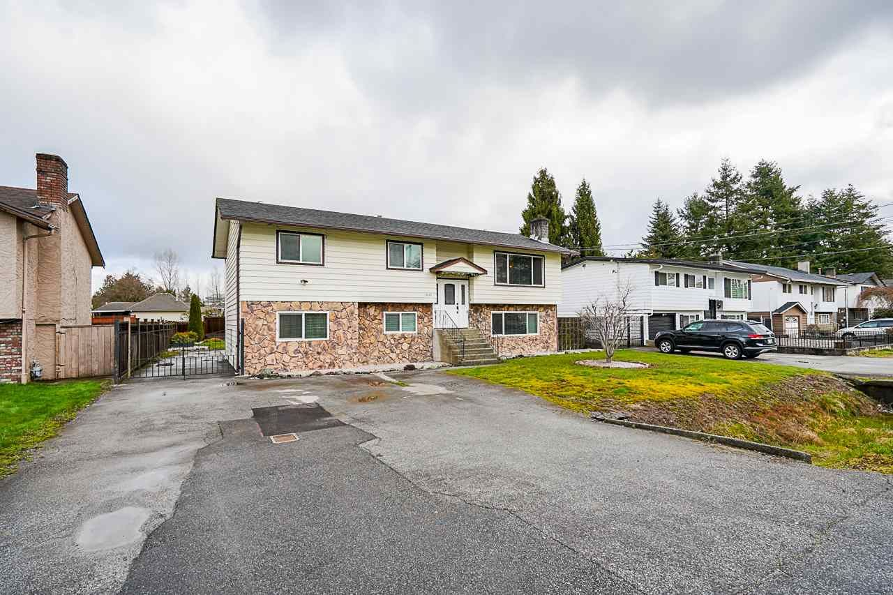Main Photo: 14145 101 Avenue in Surrey: Whalley House for sale (North Surrey)  : MLS®# R2555435