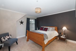 """Photo 8: 13 222 E 5TH Street in North Vancouver: Lower Lonsdale Townhouse for sale in """"BURHAM COURT"""" : MLS®# R2041998"""