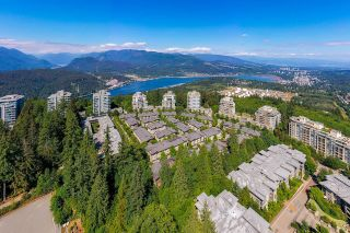 """Photo 33: 21 9229 UNIVERSITY Crescent in Burnaby: Simon Fraser Univer. Townhouse for sale in """"SERENITY"""" (Burnaby North)  : MLS®# R2602997"""
