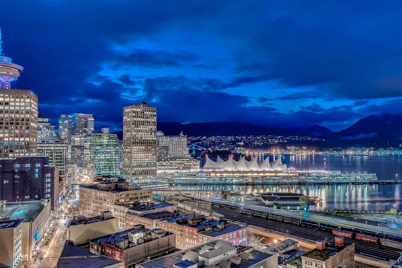 """Photo 19: Photos: 2503 128 W CORDOVA Street in Vancouver: Downtown VW Condo for sale in """"WOODWARDS W43"""" (Vancouver West)  : MLS®# R2199379"""