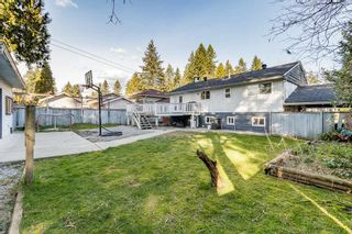 Photo 3: 3443 RALEIGH Street in Port Coquitlam: Woodland Acres PQ House for sale : MLS®# R2443261