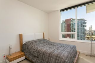 Photo 8: 1809 68 SMITHE STREET in Vancouver: Downtown VW Condo for sale (Vancouver West)  : MLS®# R2201355