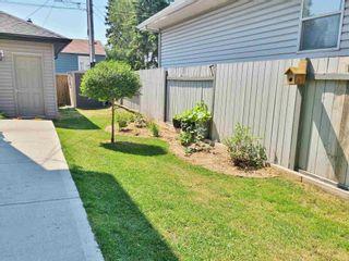 Photo 27: 14837 103 Avenue in Edmonton: Zone 21 House Half Duplex for sale : MLS®# E4254685