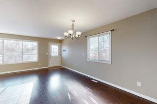 Photo 3: 2- 10009A 98 Avenue: Morinville House Half Duplex for sale : MLS®# E4225577