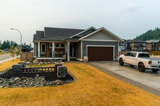 Photo 1: 3952 LARISA Court in Prince George: Edgewood Terrace House for sale (PG City North (Zone 73))  : MLS®# R2602458