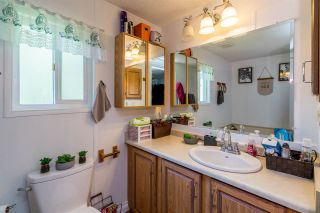 Photo 10: 11180 GRASSLAND Road in Prince George: Shelley Manufactured Home for sale (PG Rural East (Zone 80))  : MLS®# R2488673
