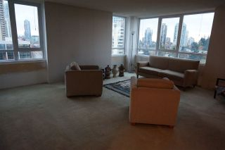"""Photo 4: 1604 5652 PATTERSON Avenue in Burnaby: Central Park BS Condo for sale in """"CENTRAL PARK PLACE"""" (Burnaby South)  : MLS®# R2121297"""