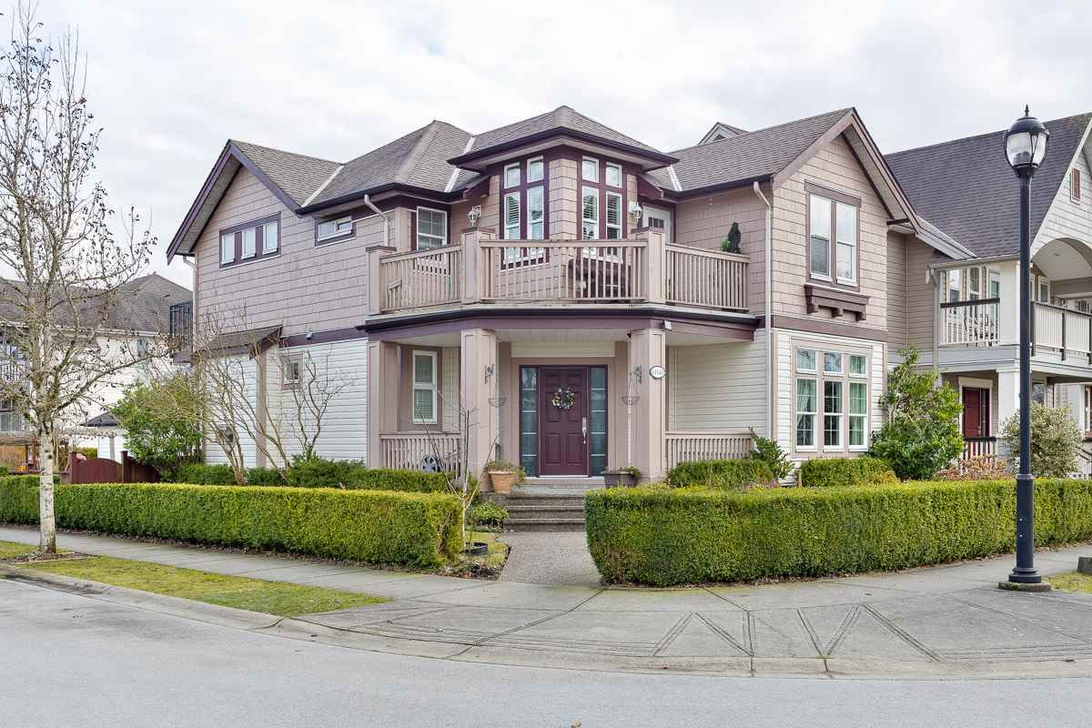Main Photo: 11142 CALLAGHAN Close in Pitt Meadows: South Meadows House for sale : MLS®# R2533035