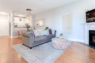 """Photo 16: 303 2525 QUEBEC Street in Vancouver: Mount Pleasant VE Condo for sale in """"The Cornerstone"""" (Vancouver East)  : MLS®# R2576101"""