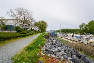 """Photo 30: 110 4753 W RIVER Road in Delta: Ladner Elementary Condo for sale in """"RIVERWEST"""" (Ladner)  : MLS®# R2576725"""
