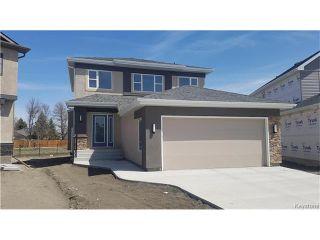 Photo 1: 34 Vesper Court in Winnipeg: Westdale Residential for sale (1H)  : MLS®# 1710446