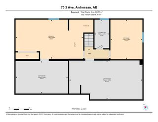 Photo 5: 70 THIRD Avenue: Ardrossan House for sale : MLS®# E4238108