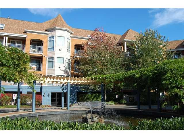 """Main Photo: 212 3075 PRIMROSE Place in Coquitlam: North Coquitlam Condo for sale in """"LAKESIDE TERRACE"""" : MLS®# V855064"""