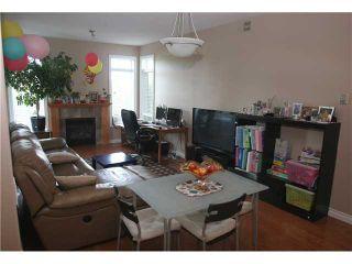 Photo 7: 107 2121 98 Avenue SW in CALGARY: Palliser Condo for sale (Calgary)  : MLS®# C3574647